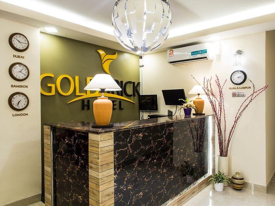 Goldbrick Hotel Kuala Lumpur - Book Your Accommodation Online